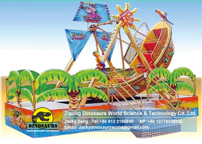 Pirate ship,pirate ship playground equipment DWP172A