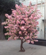 Artificial cherry blossom tree DWAF001