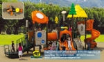 Playground Equipments DWP007A