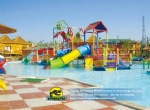 Water playground, adult playground,aquatic equipment DWK105B
