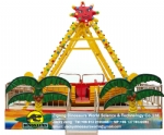 Pirate ship,amusement park electric equipment DWP172B