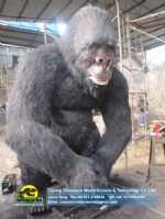 King Kong Gorilla animal models DWA136