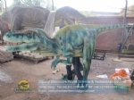 Make a realistic dinosaur costume for sale DWE3324-9